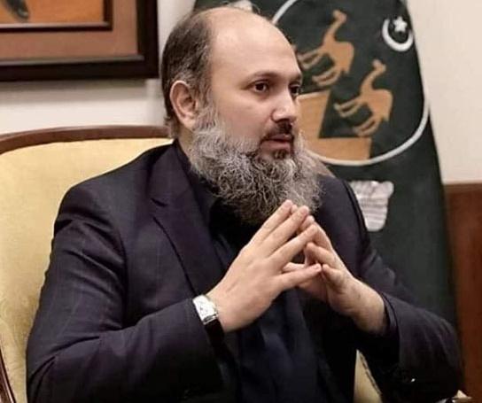 Jam Kamal Khan