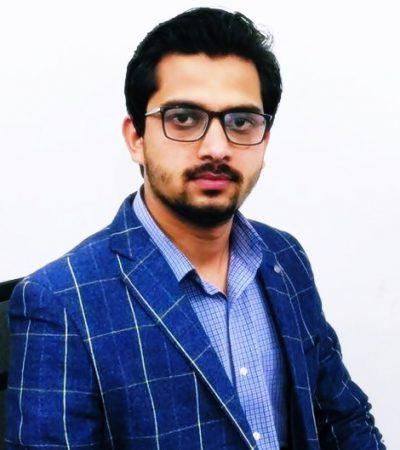 Muhammad Dawar