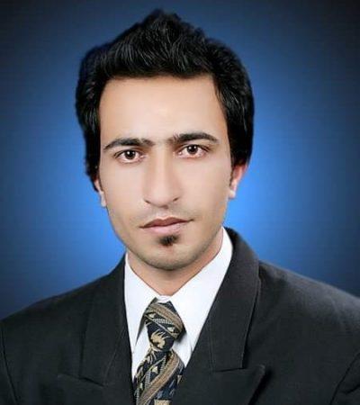 Syed Haider